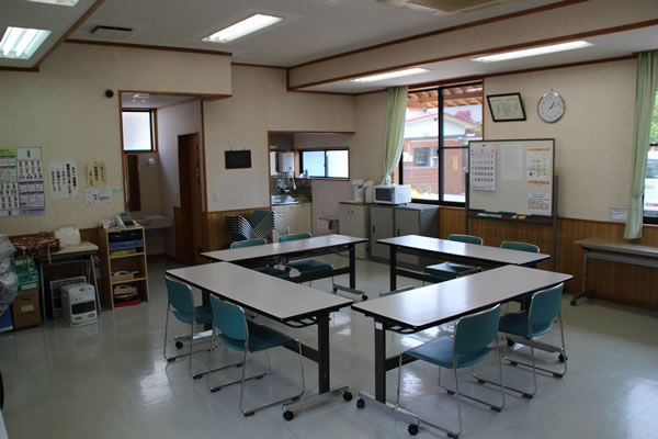 須坂市福祉ボランティアセンター 須坂市社会福祉協議会